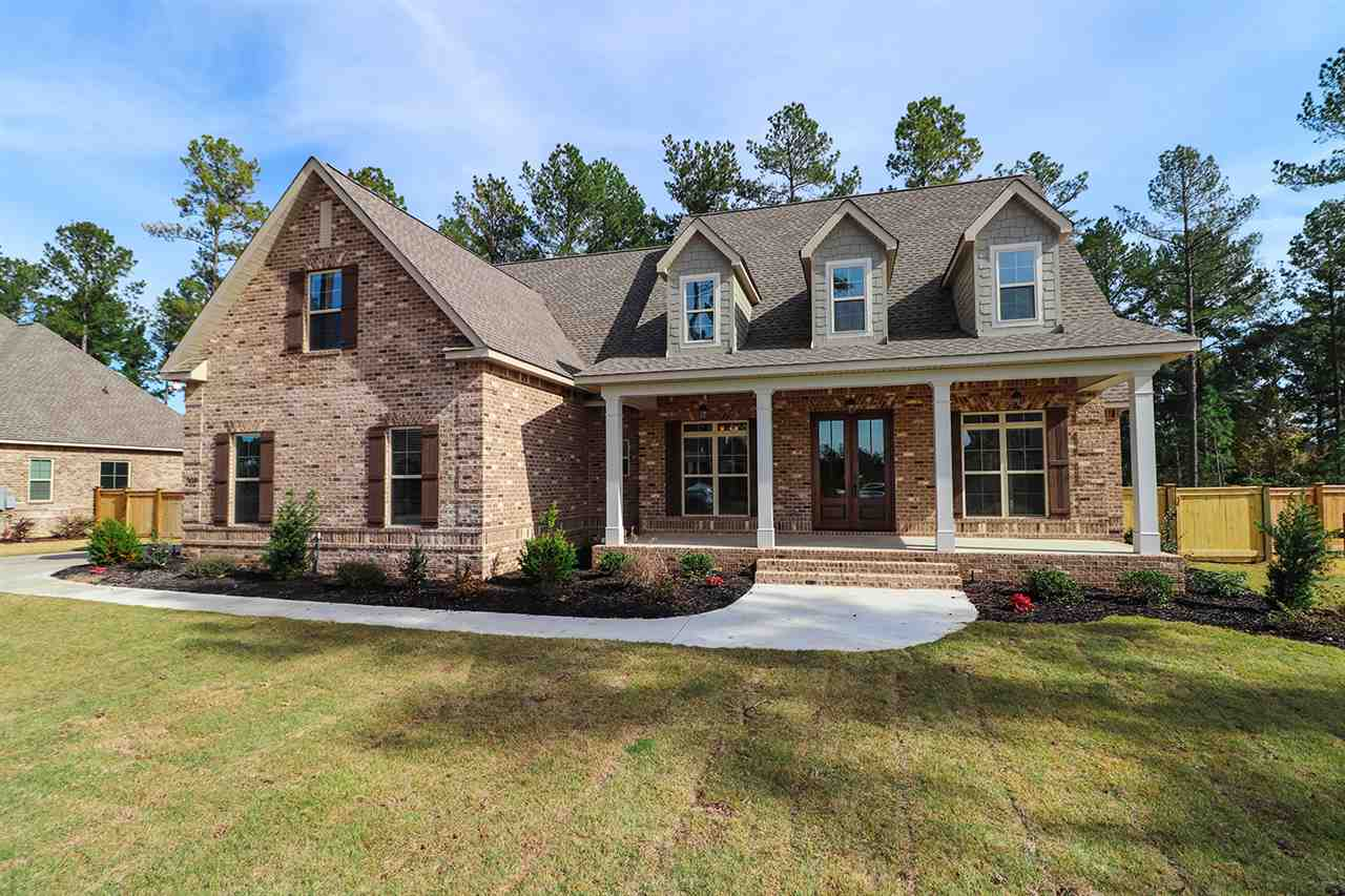 202 SOUTHERN WOODS TRAIL, KATHLEEN, GA 31047