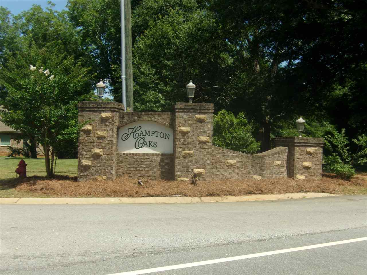 Lot 51 Hampton Oaks Way, Byron, GA 31008