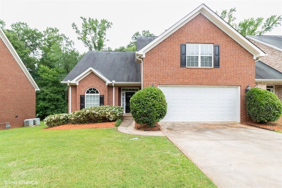 224 HIGH RIDGE CT, MACON, GA 31220