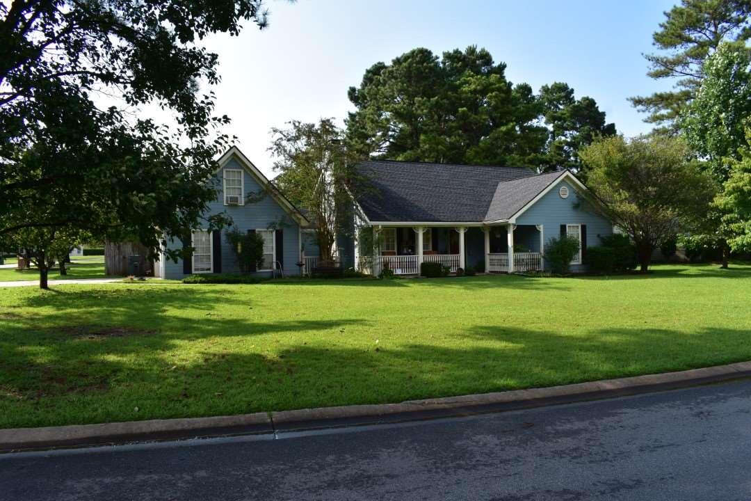 Warner Robins New Homes For Sale