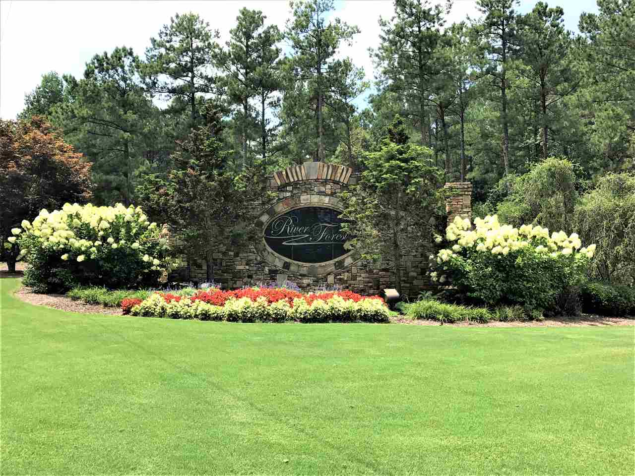 110 Forest Overlook Drive, Forsyth, GA