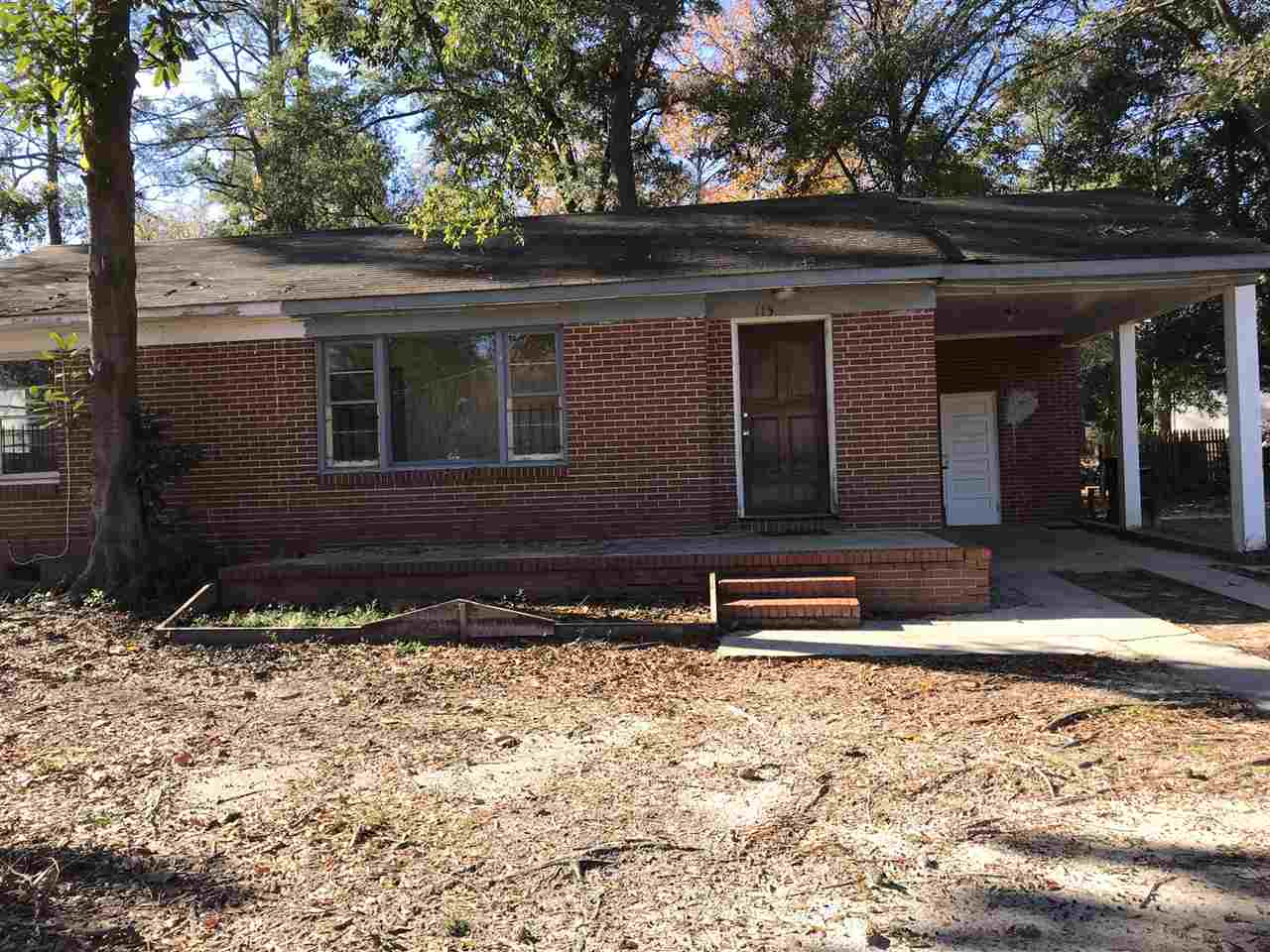 115 Holly Street, Warner Robins, GA 31093