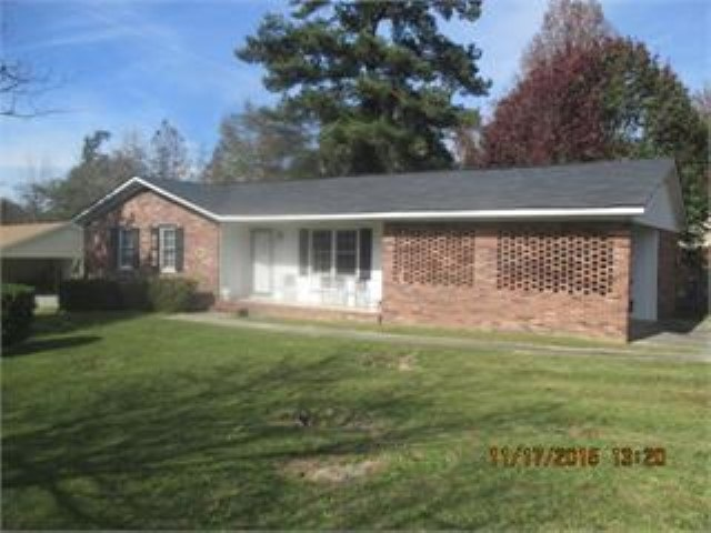 3445 Wilmington Drive, Macon, GA