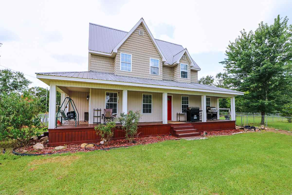 1828 TRIBBLE ROAD, FORT VALLEY, GA 31030  Photo