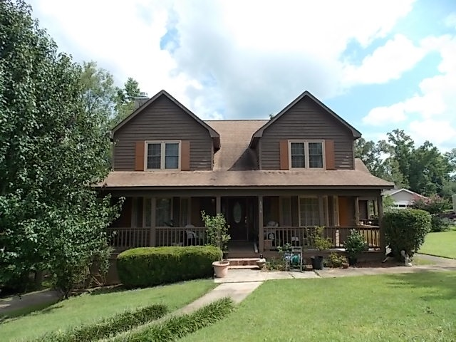 6376 Mansion Drive, Macon, GA 31216