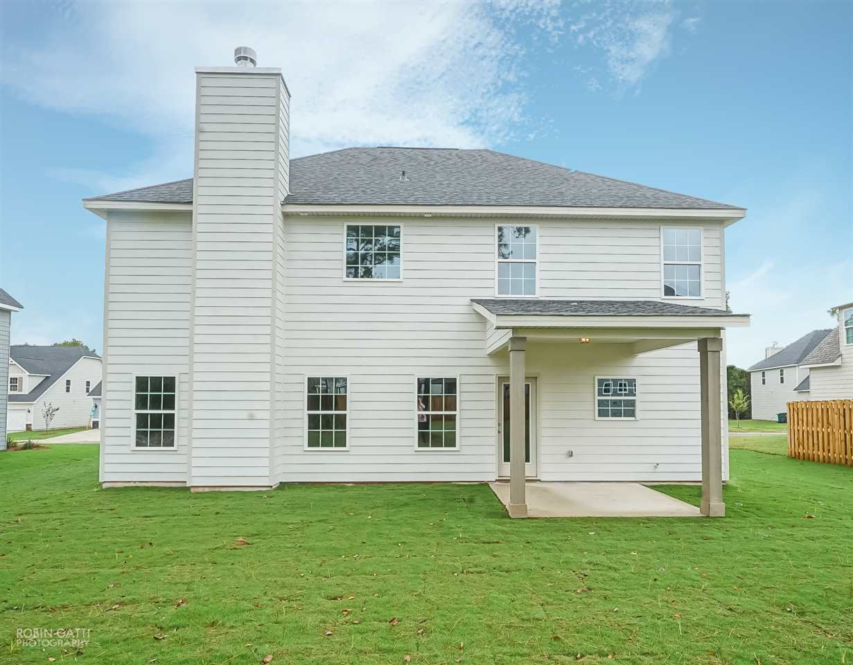 203 Golden Rod Trail, Perry, GA 31069