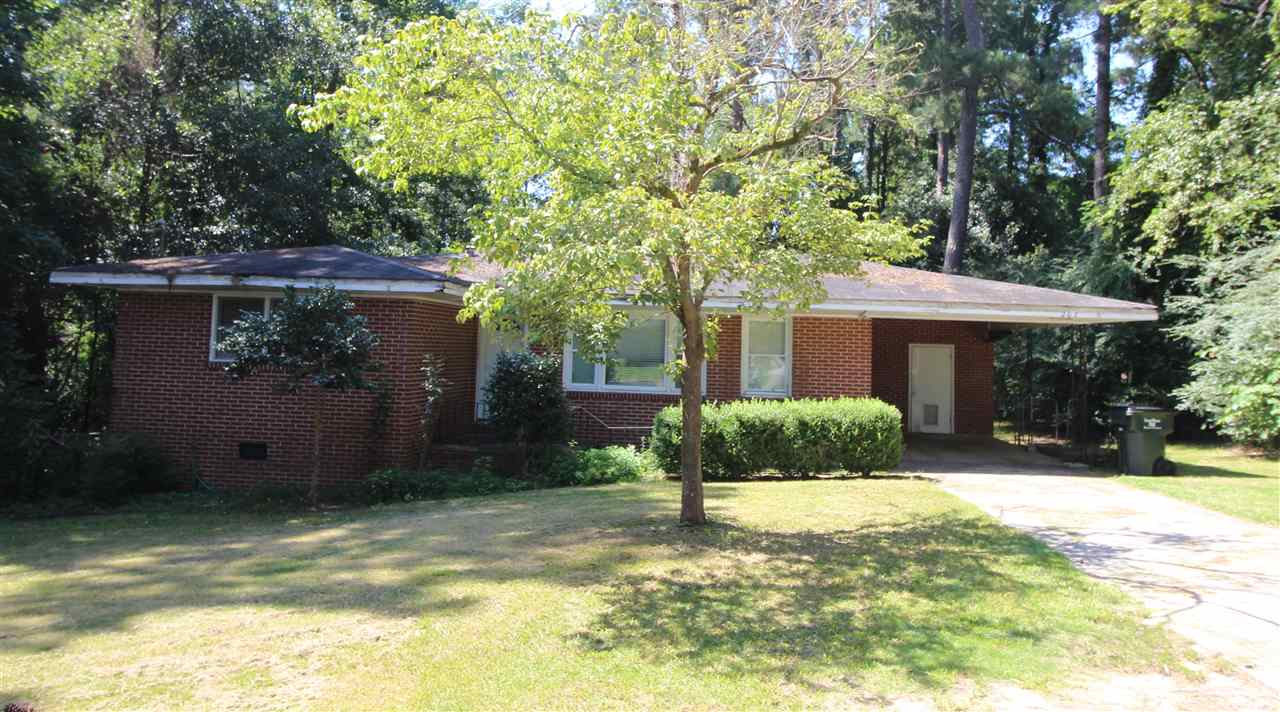 207 Skyway Drive, Warner Robins, GA