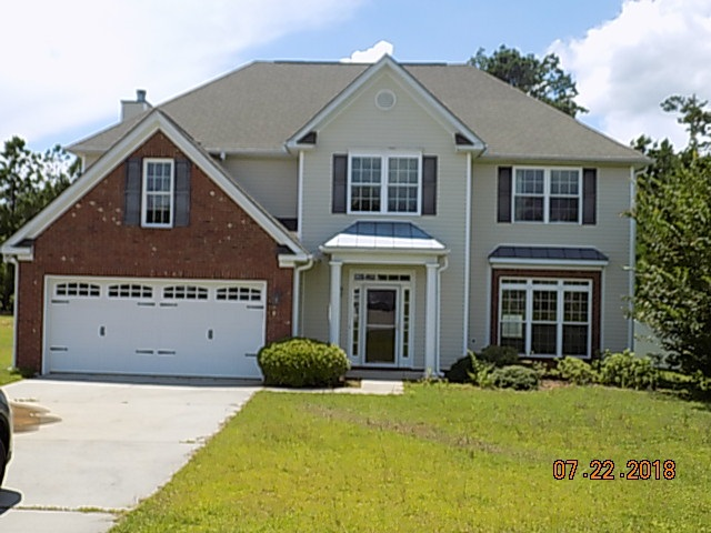 421 SHADELAND PLACE, MACON, GA 31206