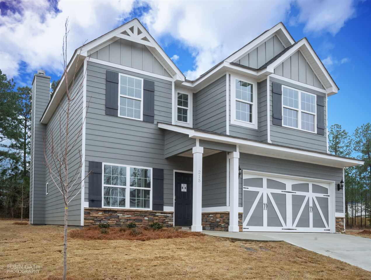 215 Golden Rod Trail, Perry, GA 31069