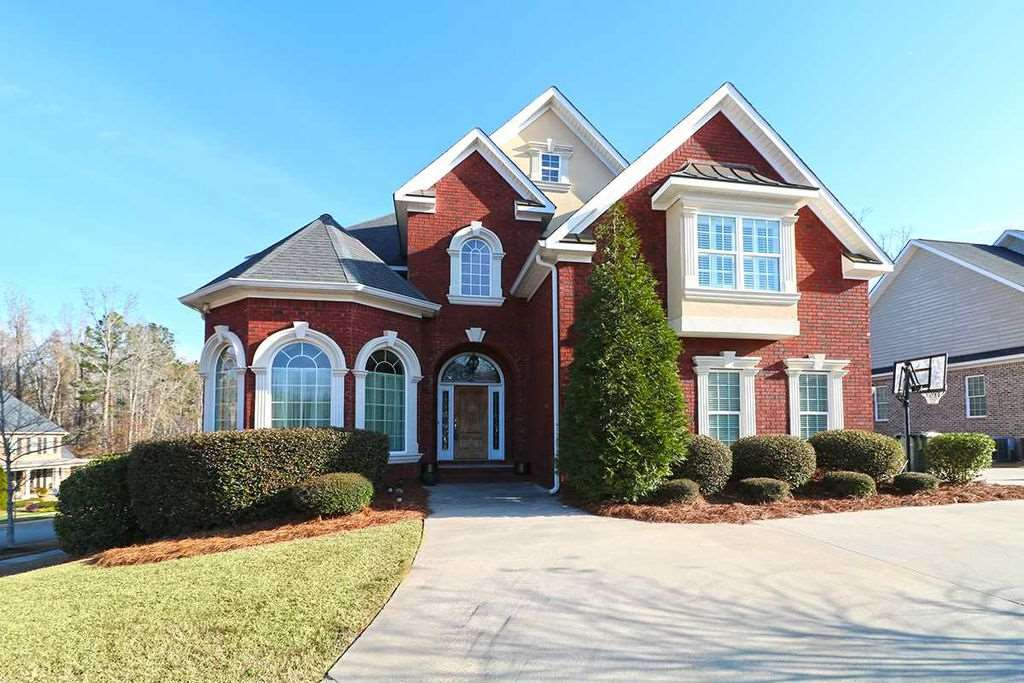 431 WAVERLY LANE, MACON, GA 31210