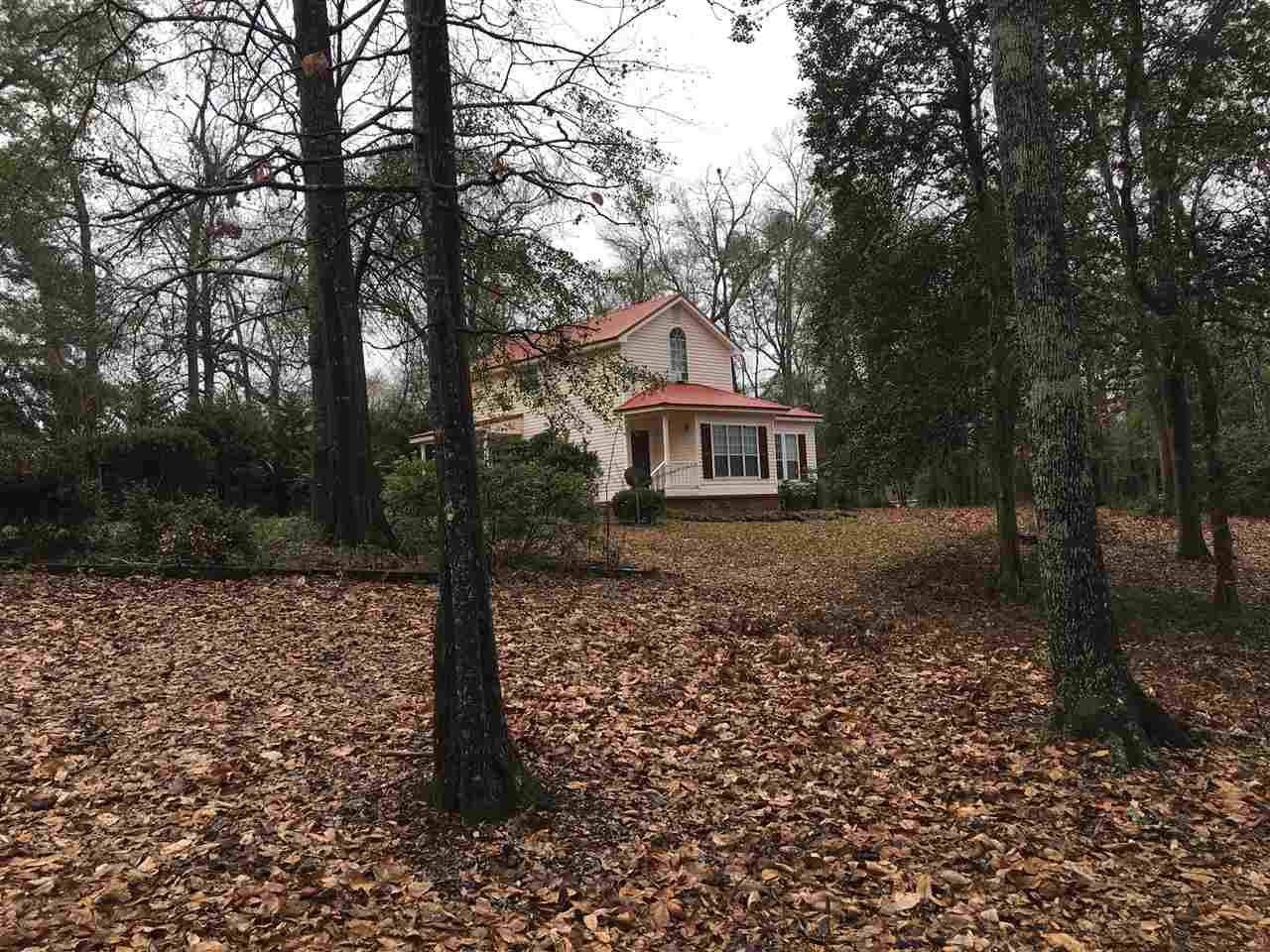 332 Hunt Road, Kathleen, GA 31047