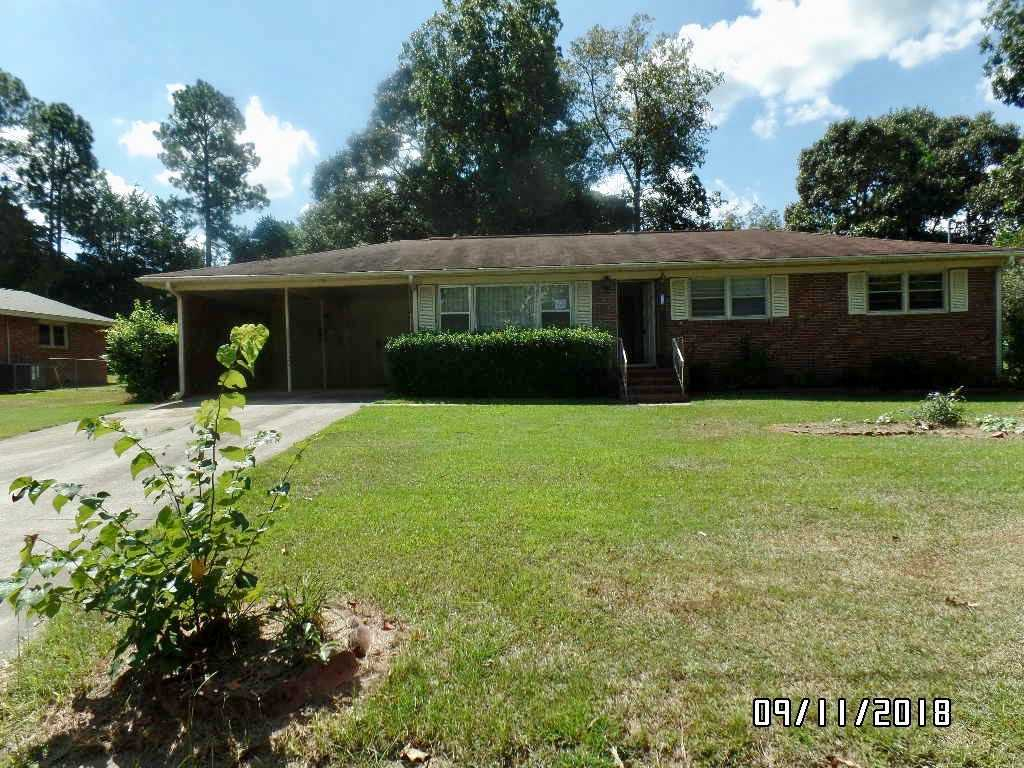 133 Little John Lane, Warner Robins, GA