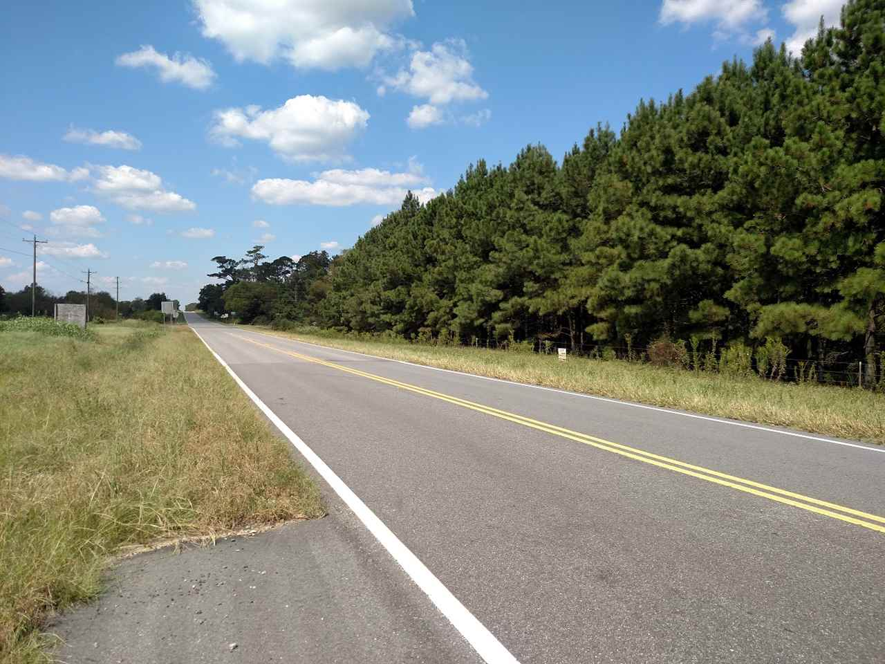 Hwy 41 North (near Co Line) , Unadilla, GA 31091