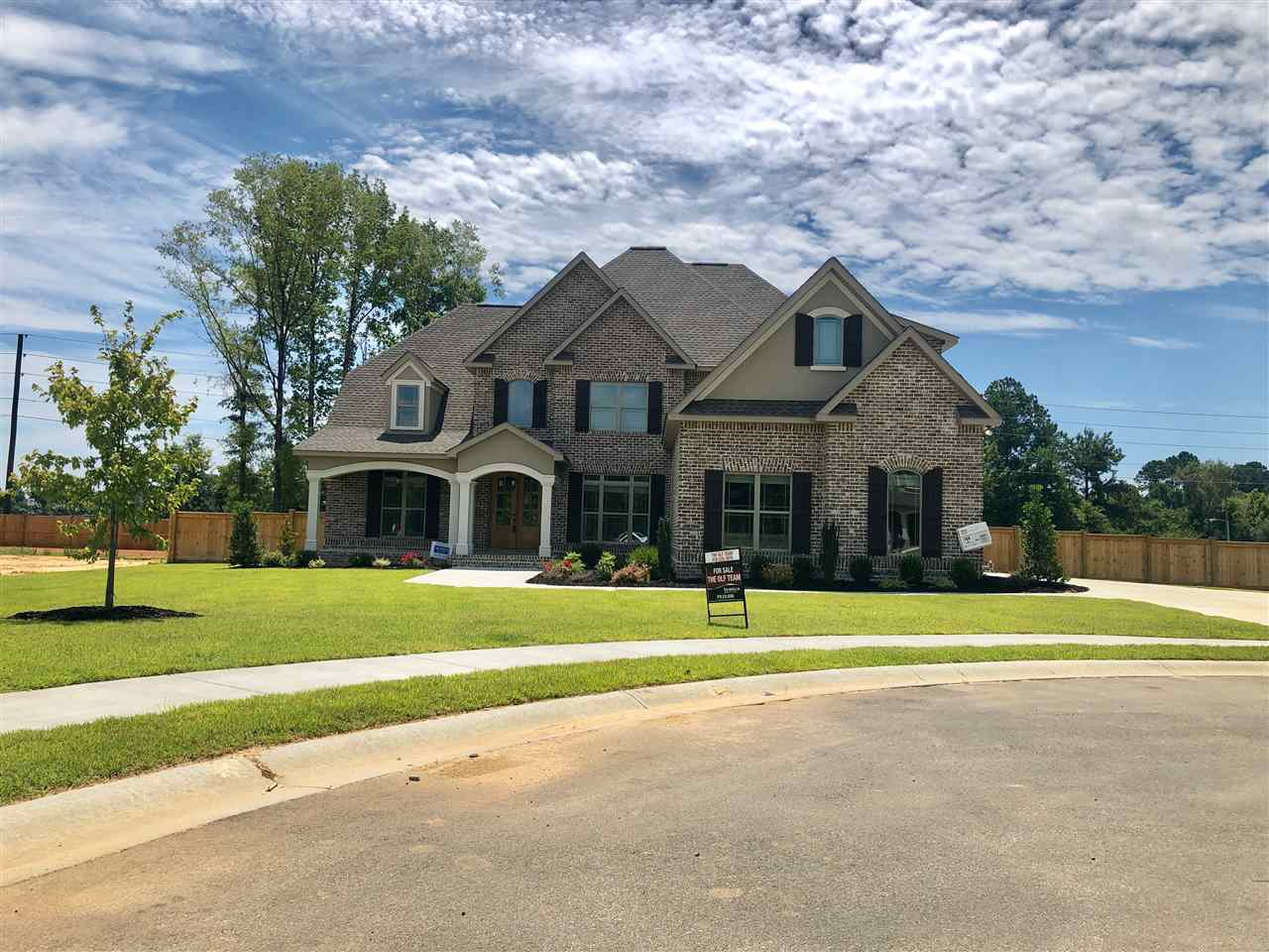 506 Southern Woods Trail , Kathleen, GA 31047