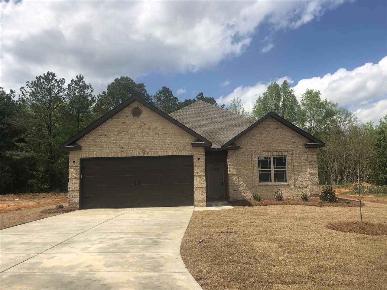 212 Gray Fox Crossing , Bonaire, GA