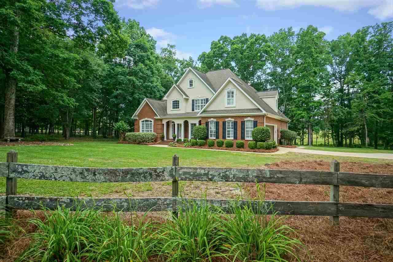 7972 Whittle Road Road, Macon, GA 31220