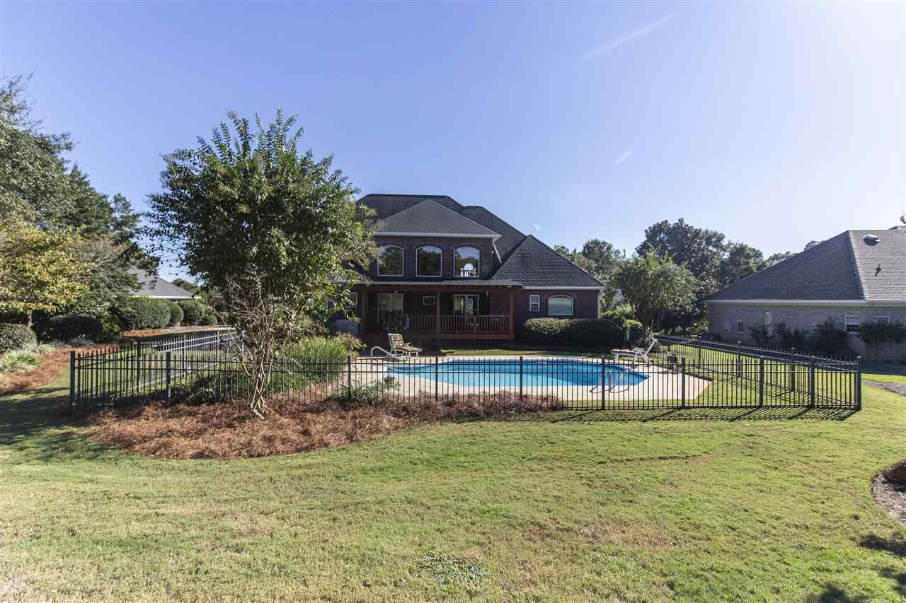 130 Heather Glen Boulevard, Kathleen, GA 31047