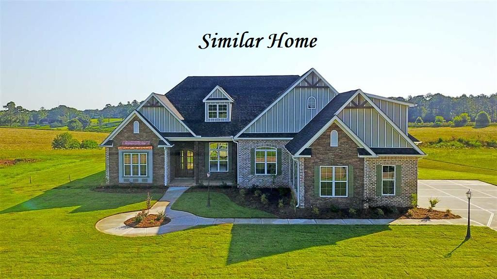 303 BERMUDA RIDGE, PERRY, GA 31069