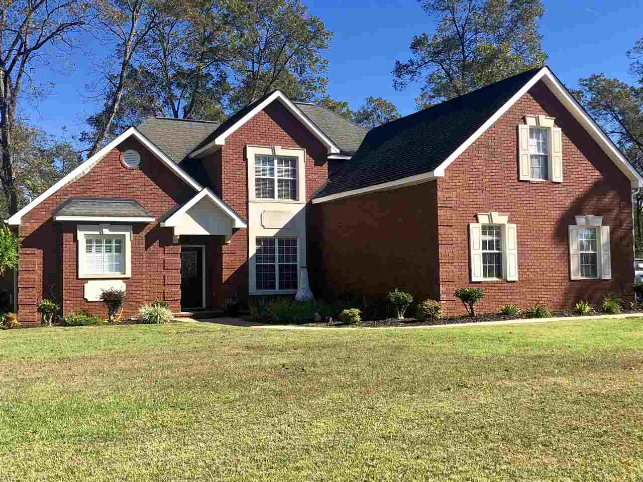 119 Wavertree , Warner Robins, GA