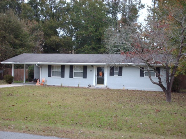 1431 Elizabeth Ave , Perry, GA