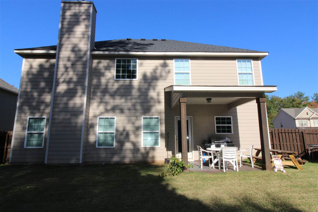 201 Dog Fennel Drive Drive, Perry, GA 31069