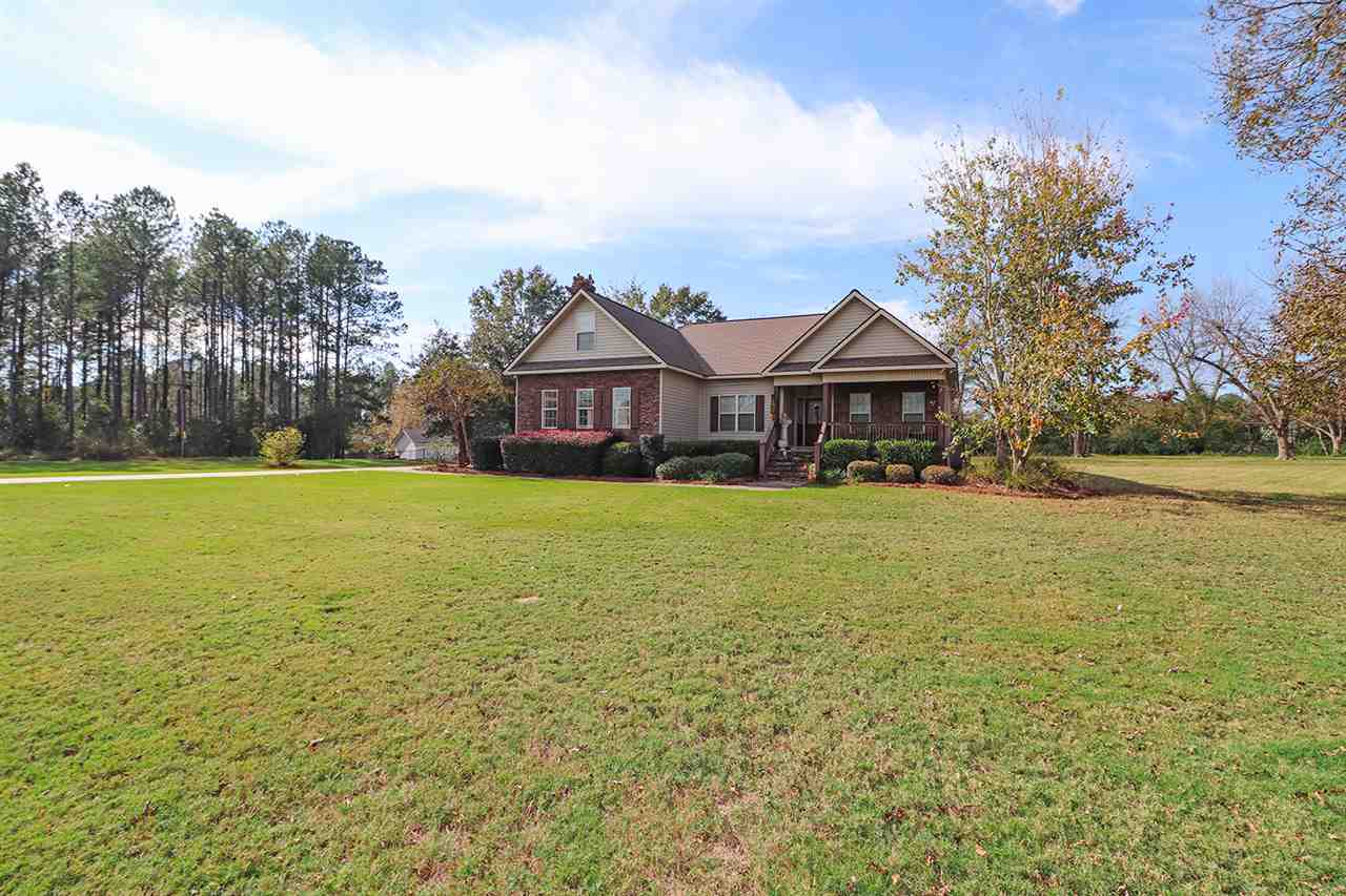 140 Jockey Lane, Cochran, GA 31014