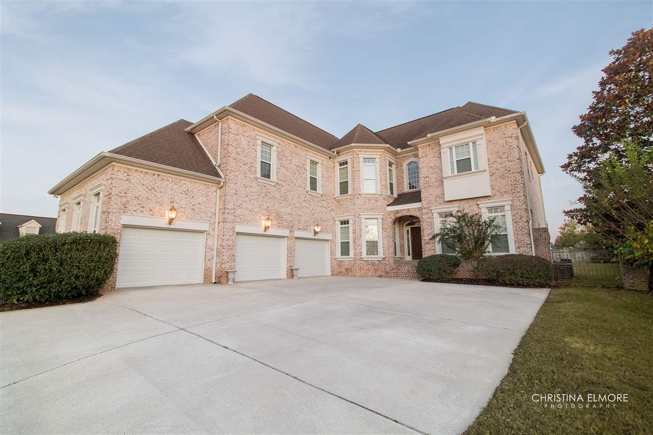 In Law Suite Homes 201 Grove Court Centerville Ga 31028 Coldwell Banker