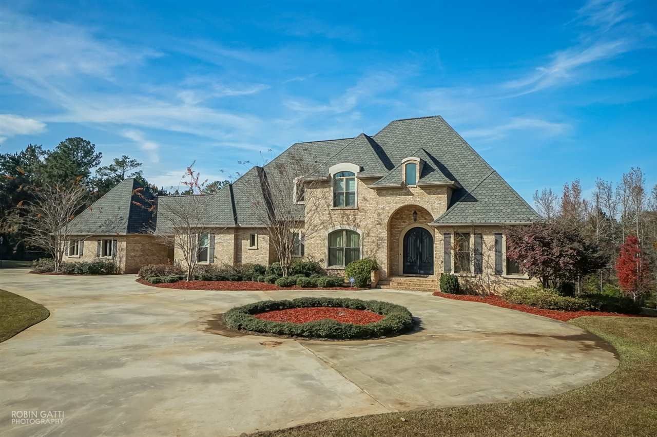 Admirable 316 N Rivoli Farms Dr Macon Ga 31210 Coldwell Banker Beutiful Home Inspiration Ponolprimenicaraguapropertycom