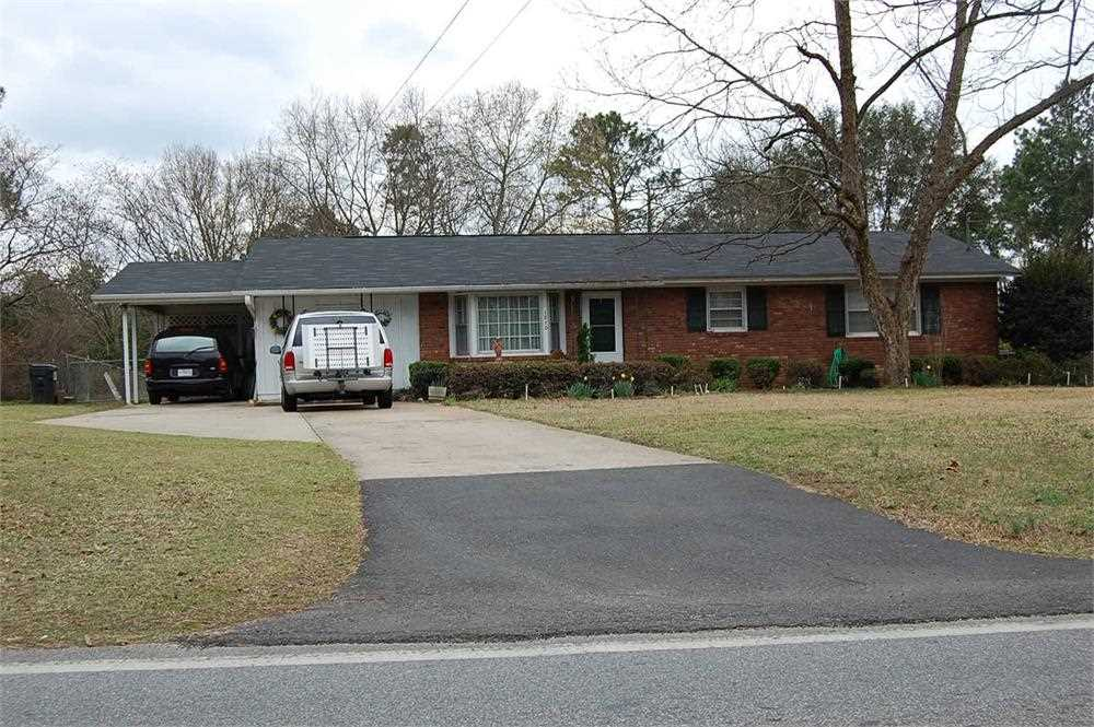 1210 Tucker Road, Perry, GA