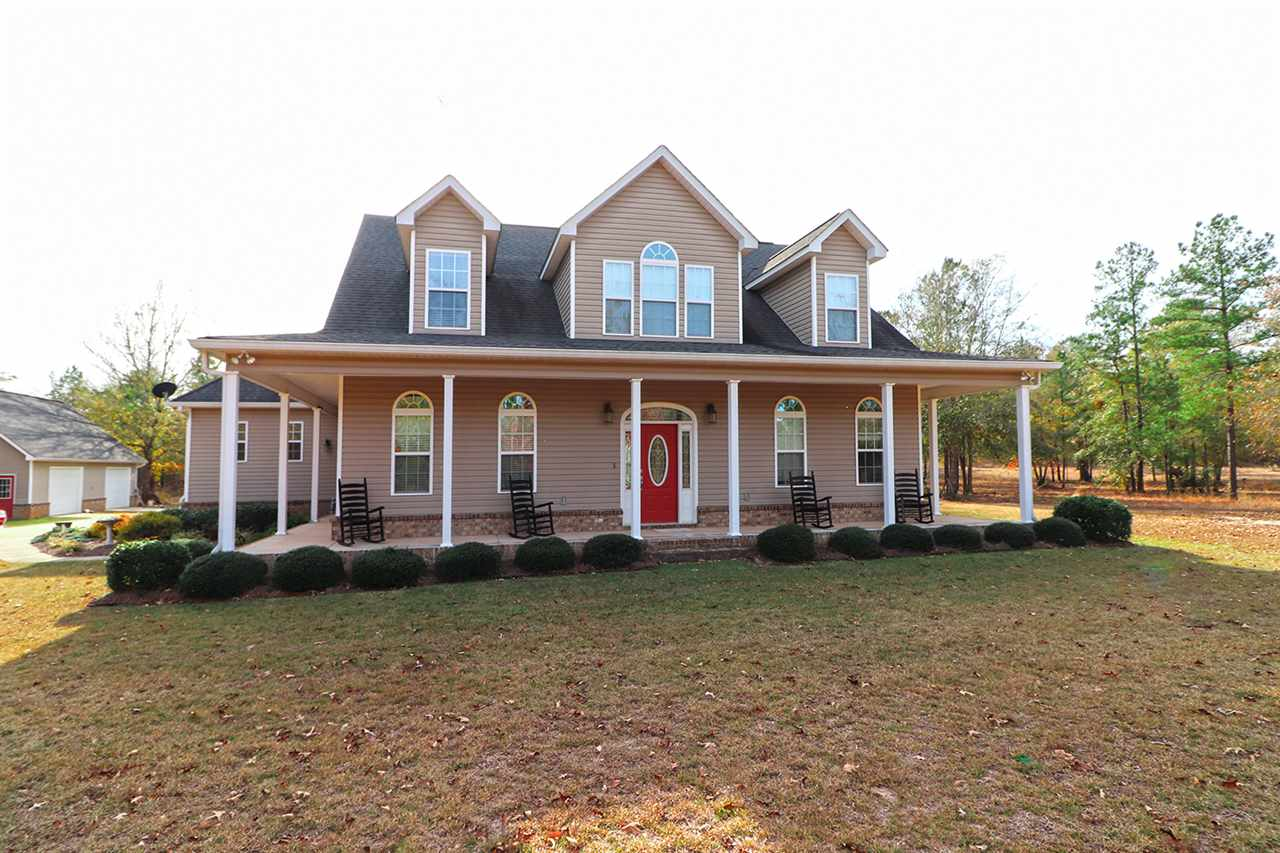 5982 PURPLE RD, BYRON, GA 31008