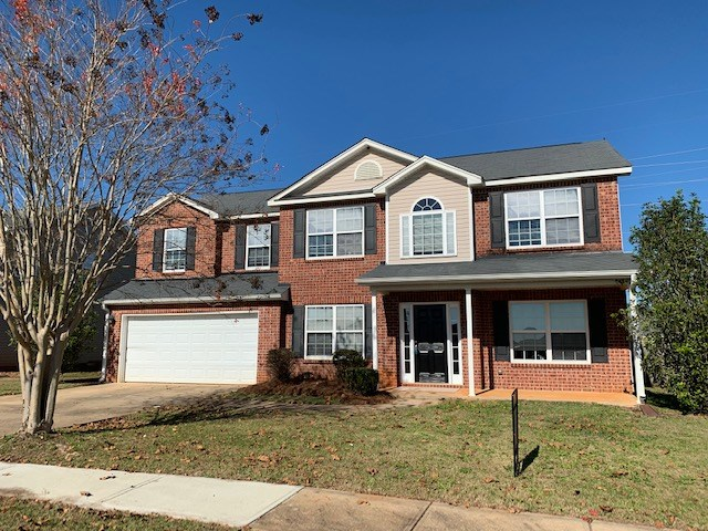 705 Broderick Circle, Warner Robins, GA