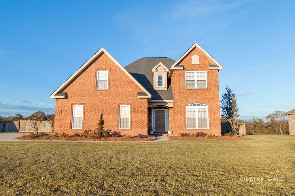 2015 Pin Oak Terrace Terrace, Bonaire, GA 31005