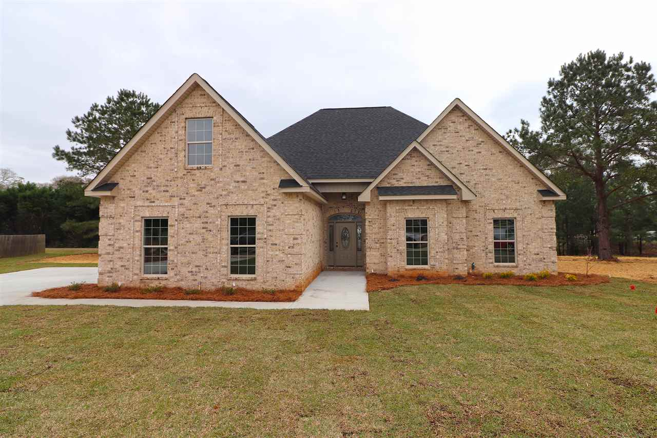 206 Wardlow Lane , Kathleen, GA 31047
