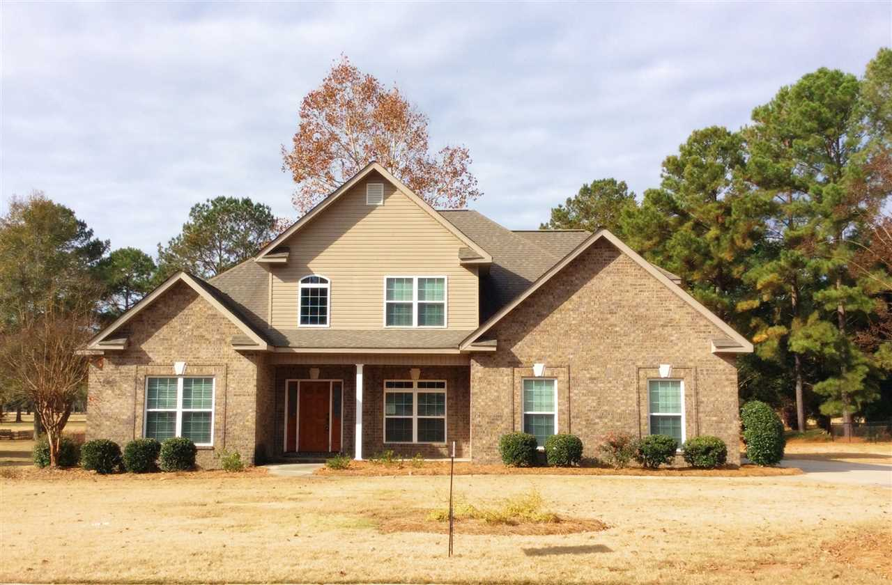 215 IDLE PINES DRIVE, PERRY, GA 31069