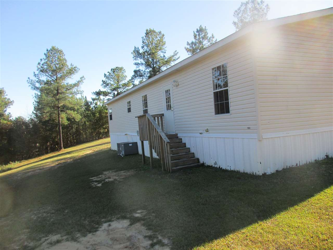 517 LOBLOLLY Trail, Dudley, GA 31022