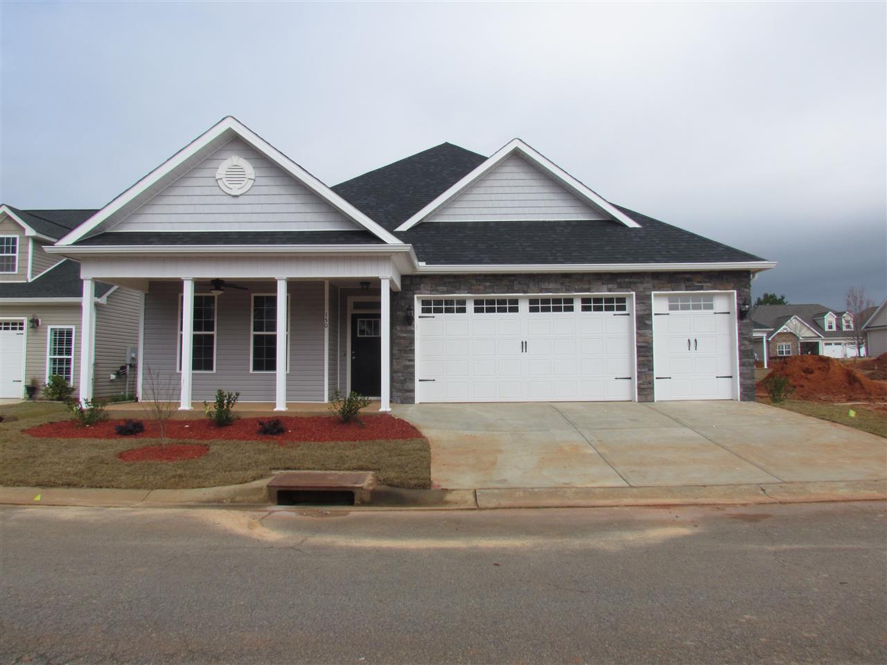 150 Shady Oak Drive, Perry, GA