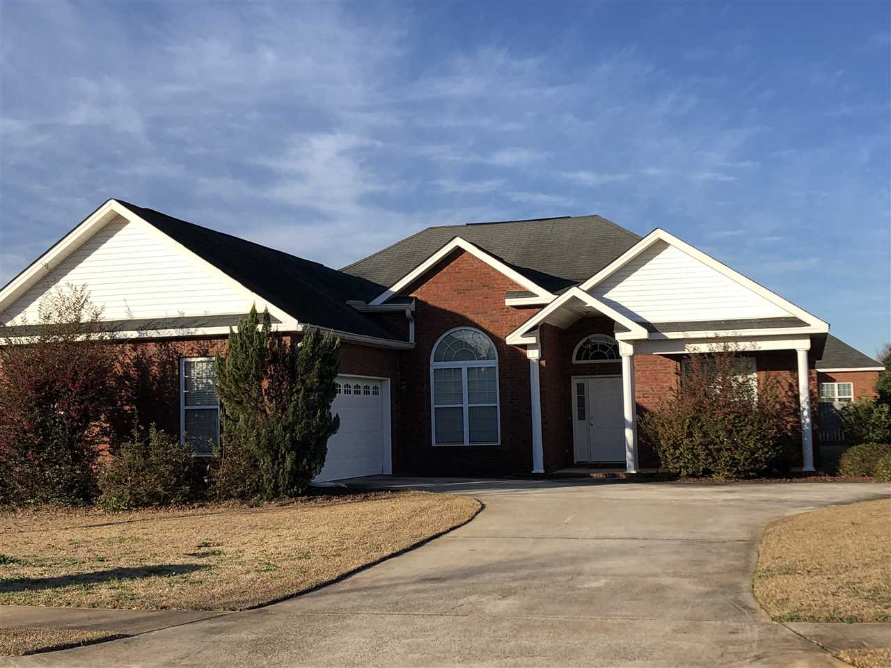 102 Bromley Way, Warner Robins, GA