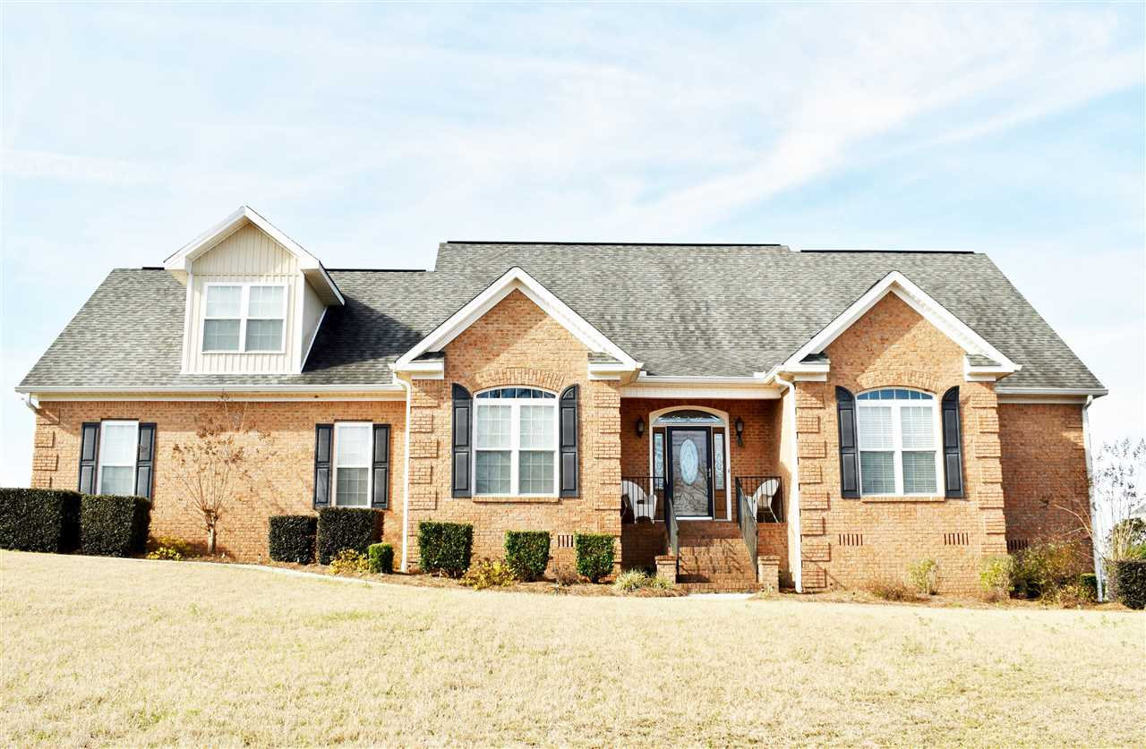 356 Eagle Ridge Road, Macon, GA