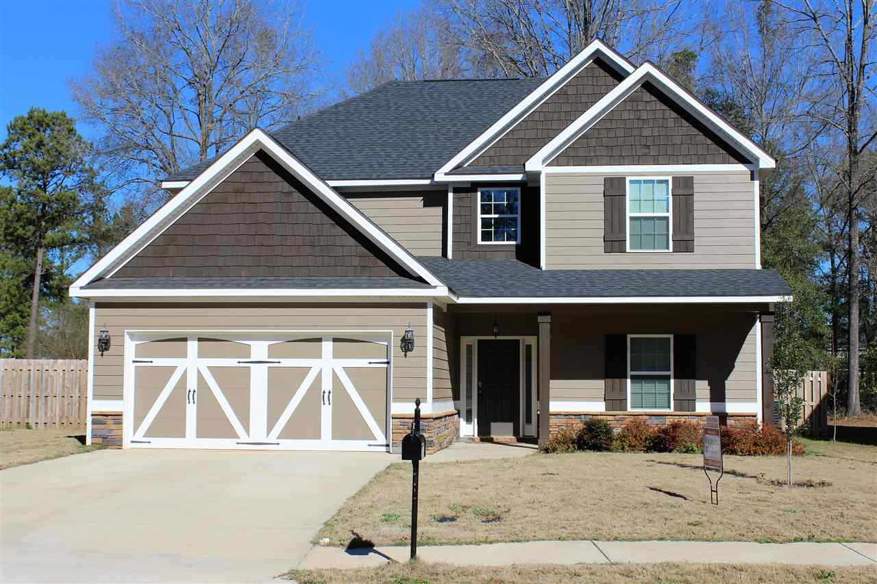 214 Dog Fennel Lane, Perry, GA