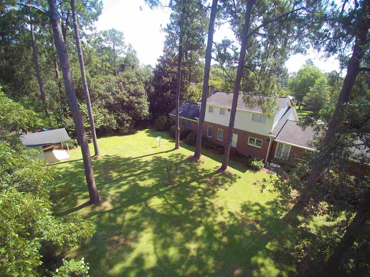 613 Hardeman Avenue, Fort Valley, GA 31030