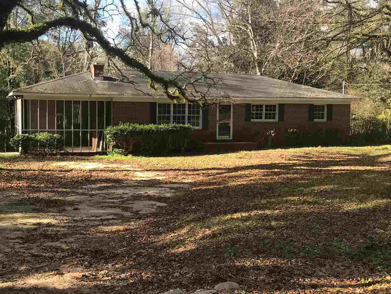3460 Cook Circle, Macon, GA