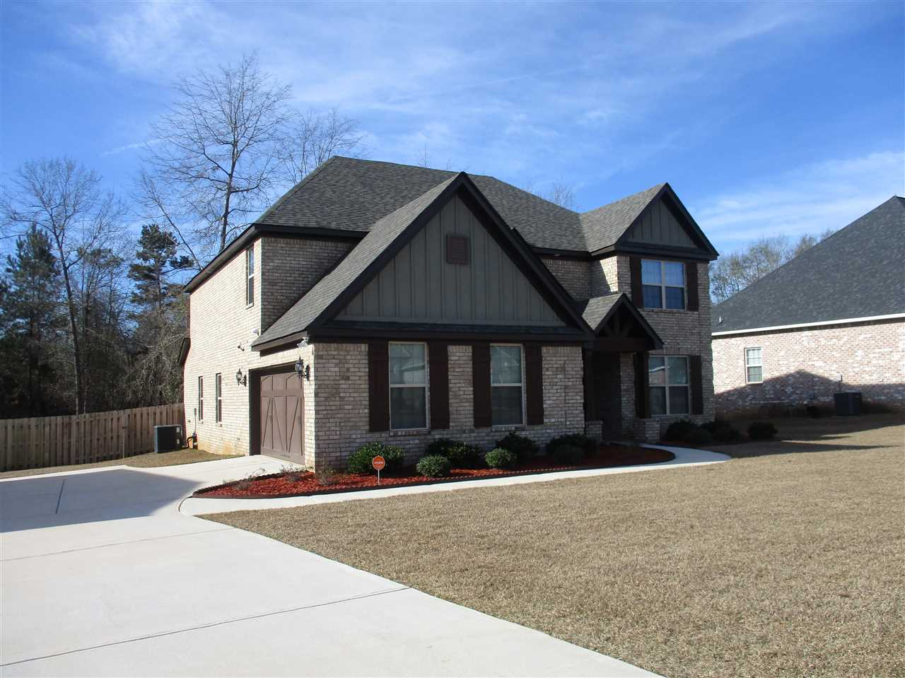 412 Morgan Ranch Circle, Bonaire, GA