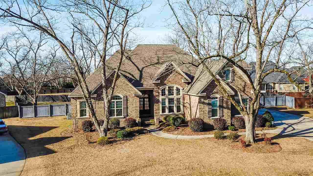 406 Old Bridge Rd , Warner Robins, GA 31088