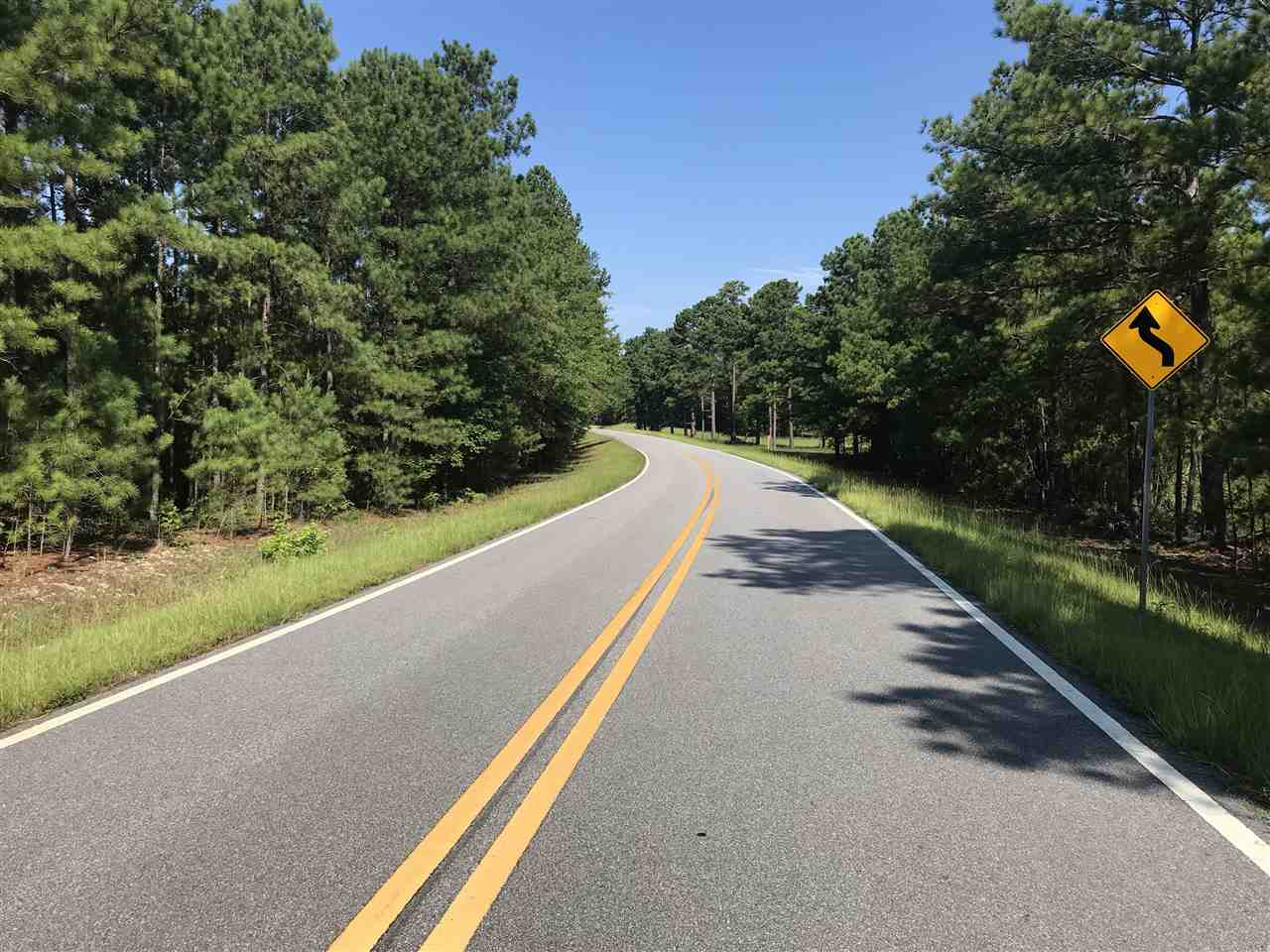 Etheridge Road, Haddock, GA 31033