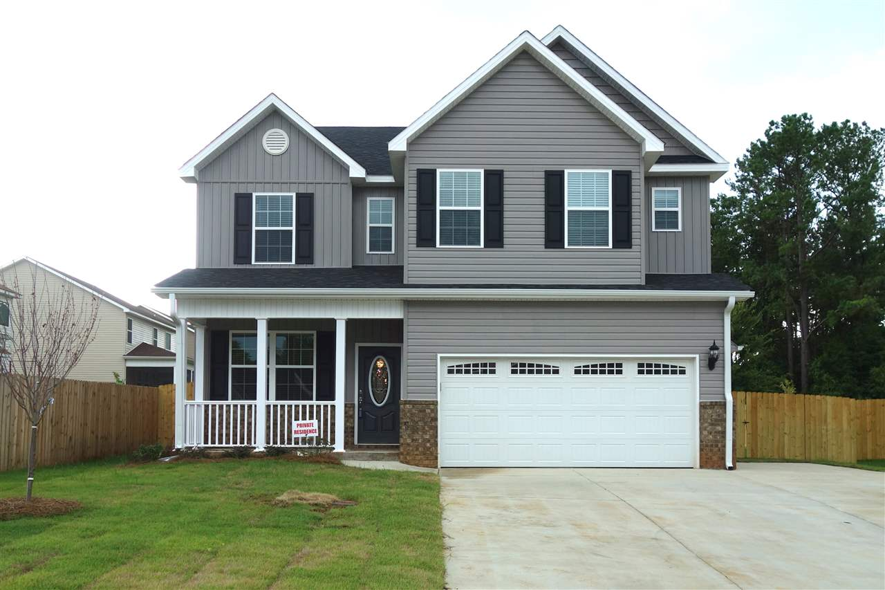 103 Garden Water Lane Lane, Perry, GA 31069