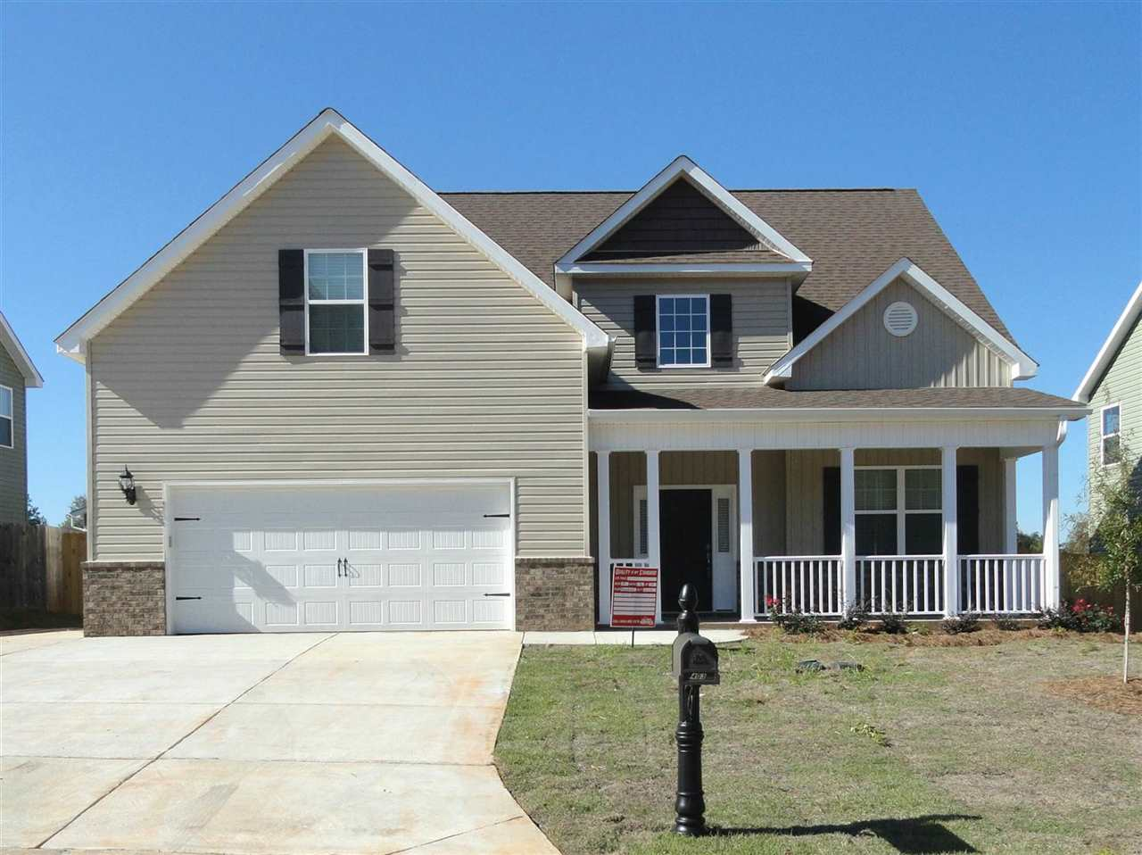 403 Rippling Water Way , Perry, GA 31069