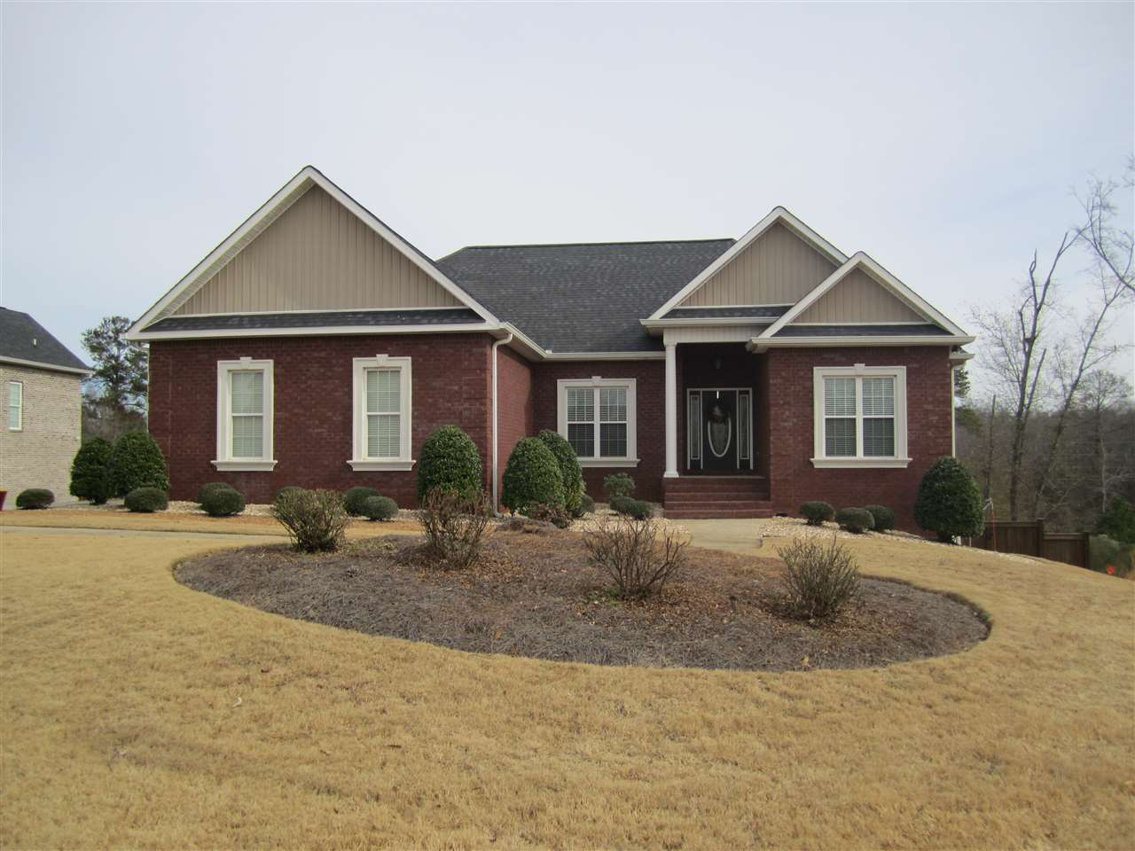 208 Morgan Ranch Circle, Bonaire, GA 31005