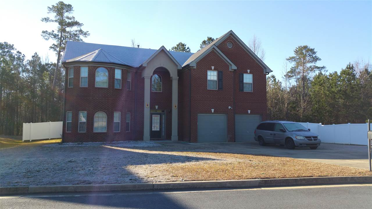 168 Summer Grove Lane, Macon, GA 31210