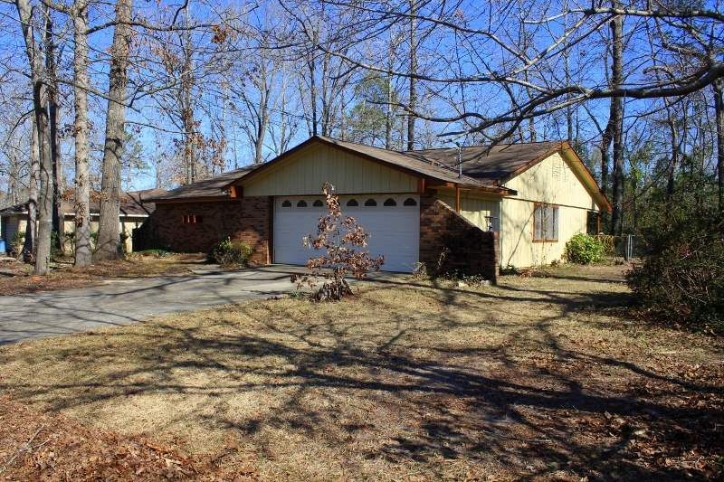 116 Wake Forest Drive, Warner Robins, GA 31093