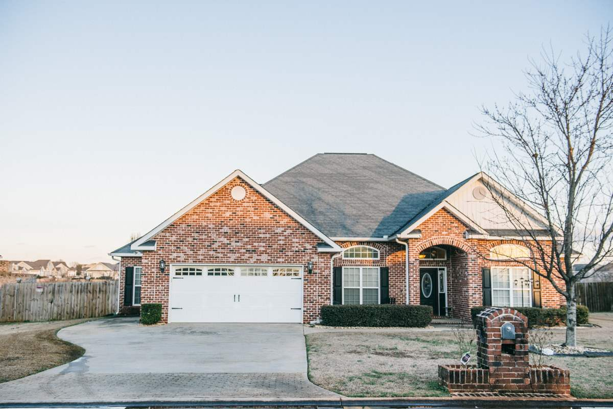209 Rose Hill Drive, Warner Robins, GA